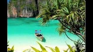 PHI  PHI  ISLANDS    THAILANDA