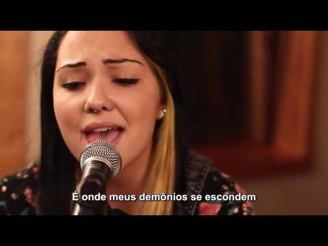 Demons - Imagine Dragons - Boyce Avenue feat Jennel Garcia (Tradução/Legendado)