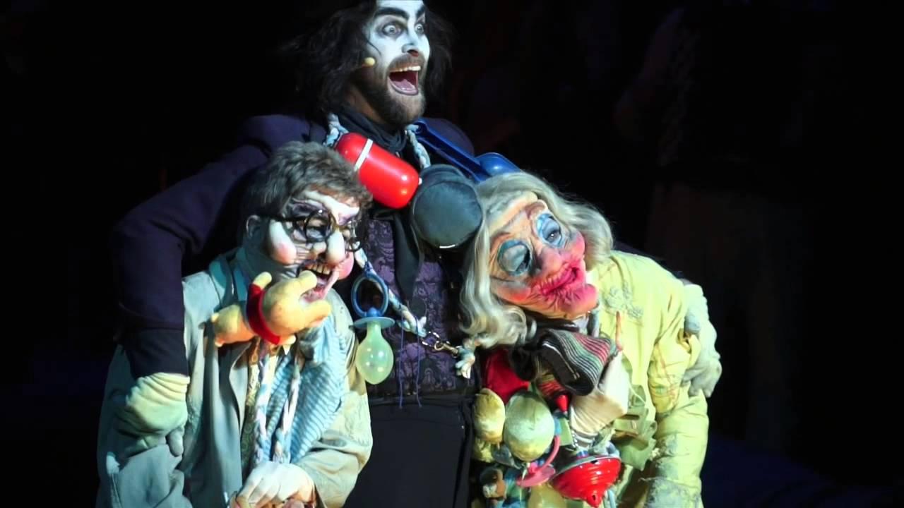 det norske teater program 2016