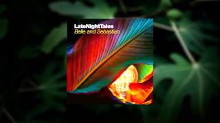 Stan Tracey Quartet - Starless And Bible Black (Late Night Tales: Belle & Sebastian Vol 2)