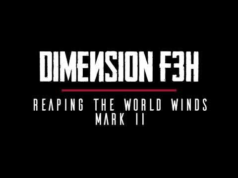 Dimension F3H - In a Dreamlike State of Mind - Mark II Teaser
