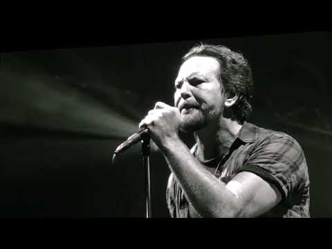 Ben - Pearl Jam's 'Home Shows' covers Cornell