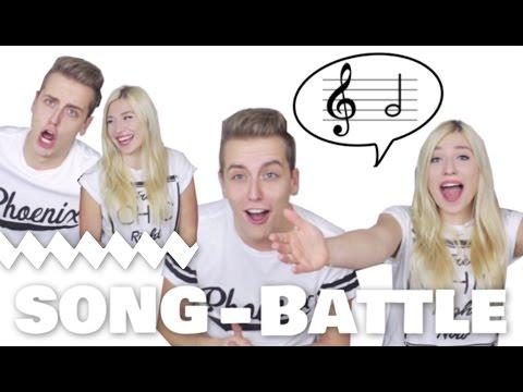 ICH SINGE ! ♪♫ Song - Battle mit Julienco ♥ BibisBeautyPalace