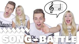 ICH SINGE ! ♪♫ Song - Battle mit Julienco ♥ BibisBeautyPalace thumbnail