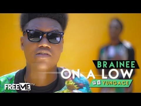Brainee | On A Low [Freeme TV - Exclusive Video] ft Yung Ace