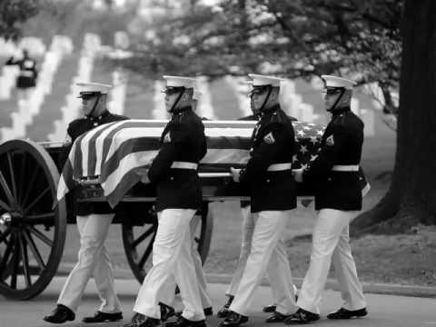 Some Gave All - Marine Corps Tribute to the Fallen