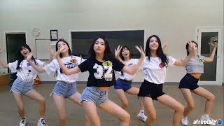 Video 170720 BONUSbaby (보너스베이비) - U Go Girl (Lee Hyori DANCE COVER) Dance Practice download MP3, 3GP, MP4, WEBM, AVI, FLV Juni 2018