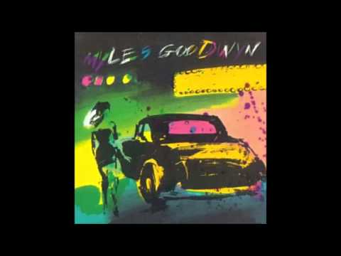 Myles Goodwyn - Frank Sinatra Can't Sing