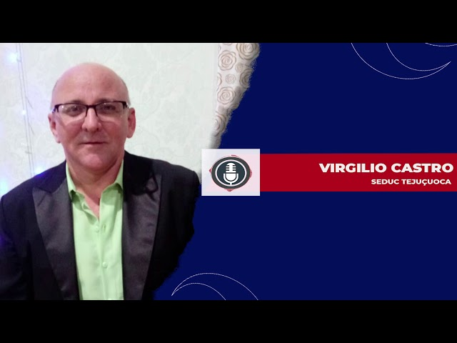 Entrevista com Virgílio Castro