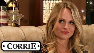Maria Gets Jealous of When Gary Keeps Staring at Sarah | Coronation Street