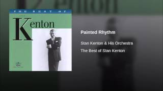 Painted Rhythm