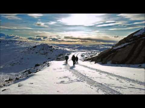 Visiting Greenland