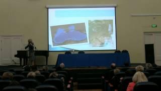 Глянкина Е.И. Формирование и развитие географического мышления при обучении географии