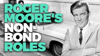 Roger Moore 1927-2017 - His Best Roles Outside the Bond Franchise