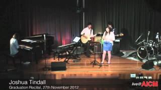At Last - Joshua Tindall Recital