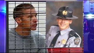 Psychopath Trooper Fired & Arrested For Shooting Black Man For Seat belt Violation