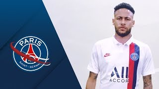 THIRD SHIRT 2019-2020 PARIS SAINT-GERMAIN