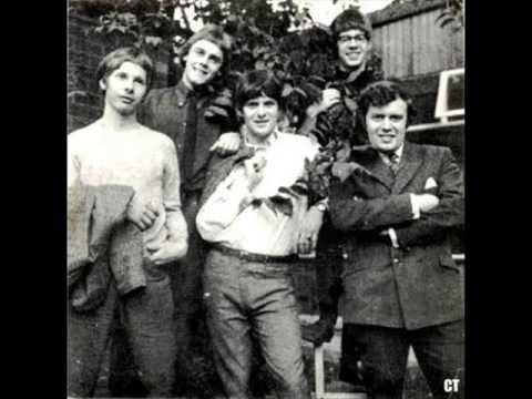 The Executives - March of the Mods (1964)