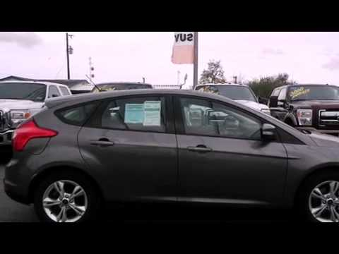 Edinburg TX Craigslist Used Cars   2013 Ford Focus ...