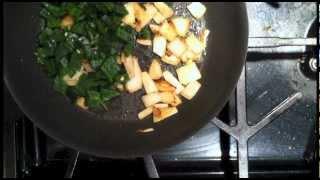 New Mexico Green Chili Verde Recipe & Demo