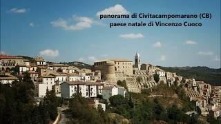 Rotary Day - Storia del Castello di Civitacampomarano - F. Valente 15 lug 2018