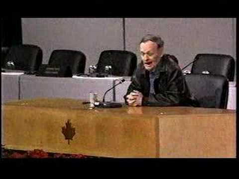 Nardwuar vs. Prime Minister Jean Chretien