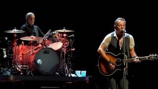 Bruce Springsteen & The E Street Band - Long Time Comin' [Brisbane, AUS - 16.FEB.2017]