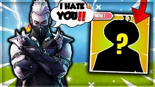 "NEW SKIN IN THE SHOP ""JACK LAGOURDE""! FORTNITE Battle Royale"