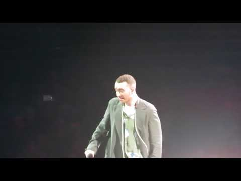 """""""Stay With Me"""" 