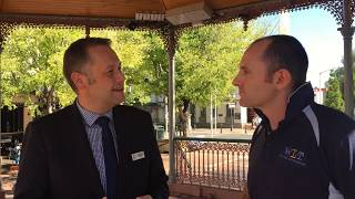 Why Leave Town Interview: Dubbo Regional Council