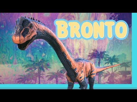 How to spawn a Bronto w/ console commands