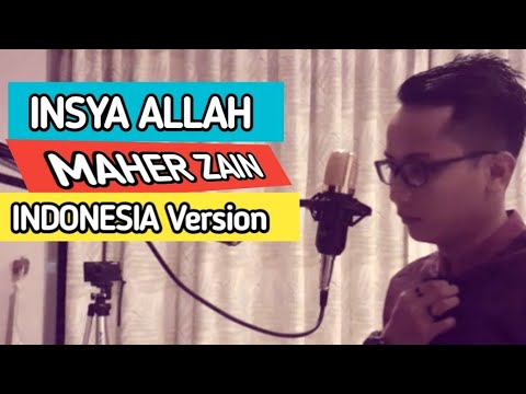 Insya Allah - Maher Zain (Bhs Indonesia) Cover Music