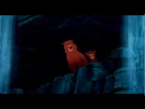 Frère des ours 2 - Tout près d'ici HD poster