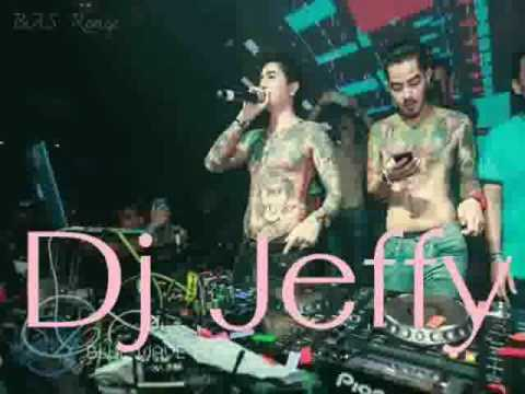 เพลง  Dj Jeffy Ramous