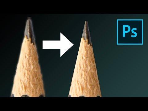 Come Migliorare Le Tue Selezioni Con Questa INCREDIBILE Tecnica In Photoshop CC