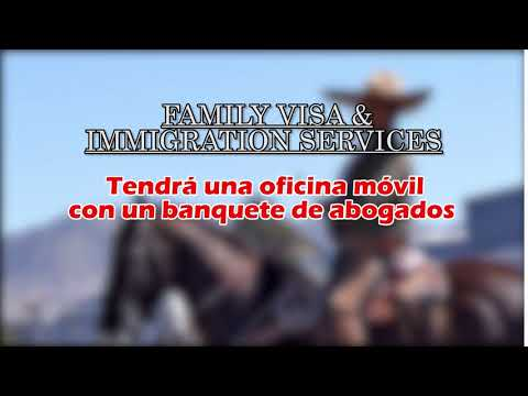 Family Visa Immigration Services Cinco de Mayo BB 10sec