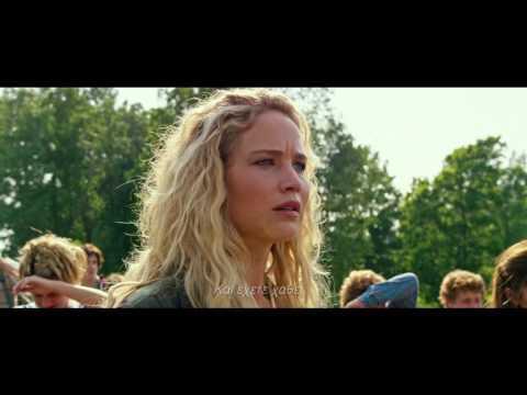 X-Men: Apocalypse / X-Men: Απόκαλιψ - Teaser Trailer