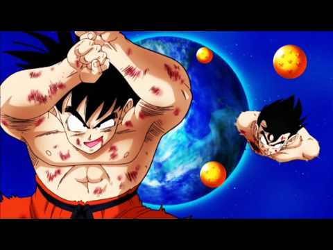 Dragon Ball Super | AMV | Kingdoms Gone