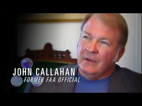 The Anchorage Incident   FAA Division Chief John Callahan