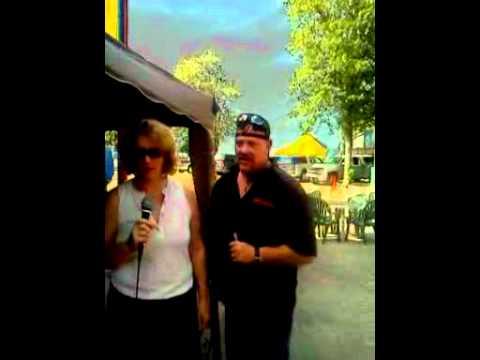 Extreme Karaoke by Gary Ray (Main Street) Bob Segar