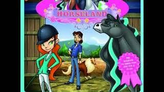 Horseland - Aufgeben zählt nicht - Hörspiel Folge 3