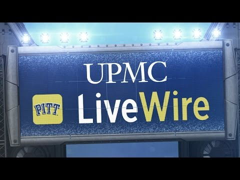 Welcome to UPMC Pitt LiveWire!