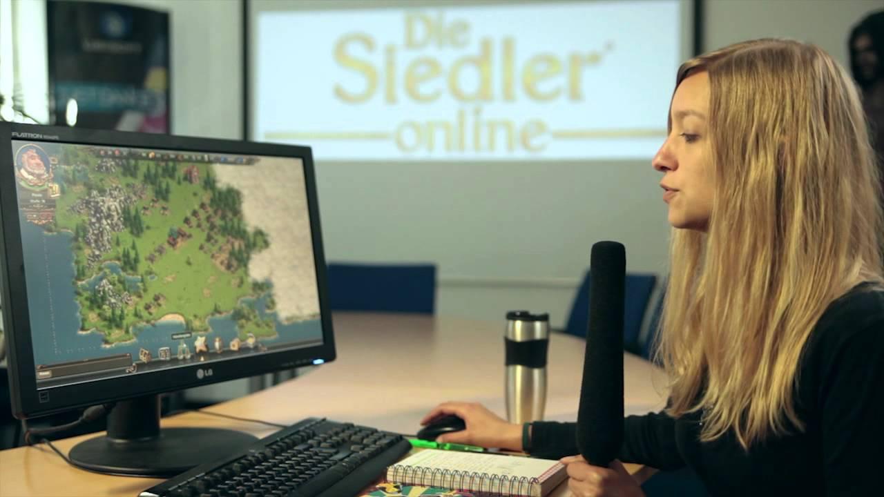 Die Siedler Online.De