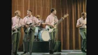 Beach Boys. That's not me, take 15, instrumental.wmv
