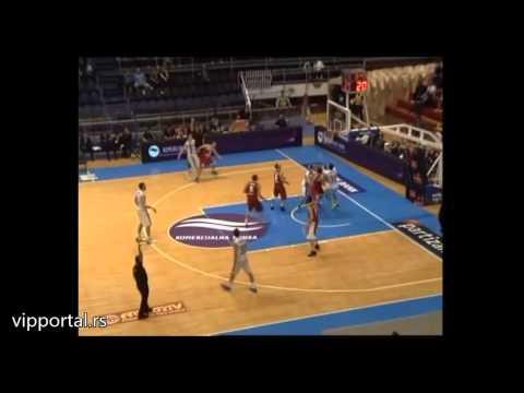 Davis Bertans KK Partizan