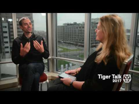 Tiger Talk #6: Rey