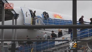Reaction Mixed To '60 Minutes' Report On Allegiant Air Safety Record