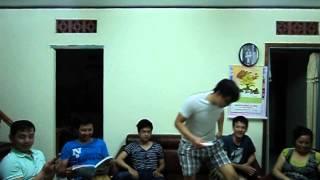 MV Giọng Hát Thiệt