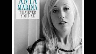Anya Marnina Whatever You Like (single version).wmv