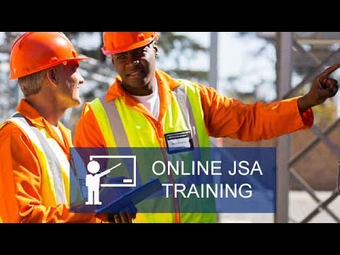 Job Safety Analysis - full training video